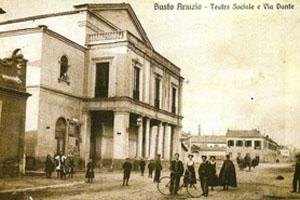 1.teatro sociale cartolina epoca