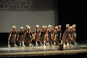 12.DanceStyle