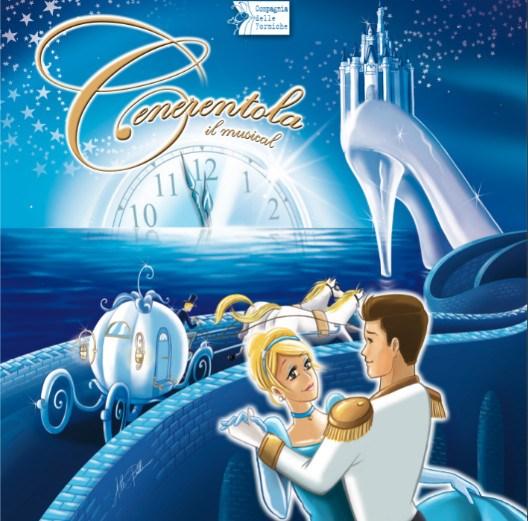 Cenerentola – Il musical