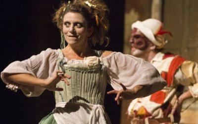 Carnevale a teatro: Arlecchino Furioso