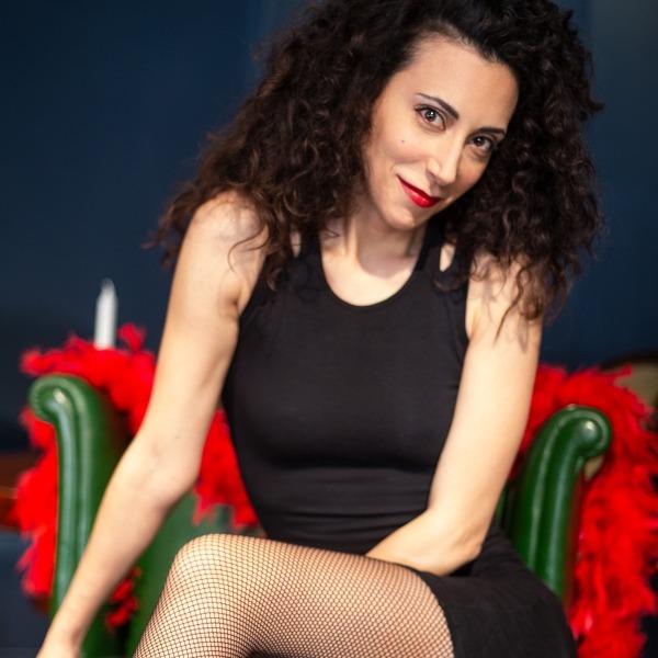 Francesca Puglisi – Non è Francesca