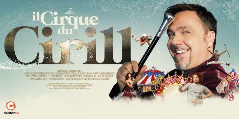 Cirilli – il Cirque Du Cirill