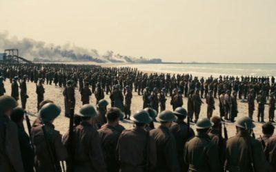 Cinema: Dunkirk