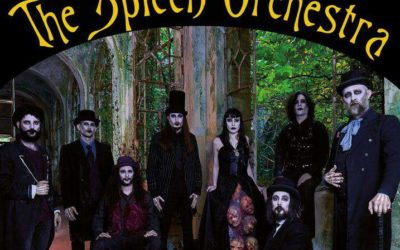 The spleen orchestra