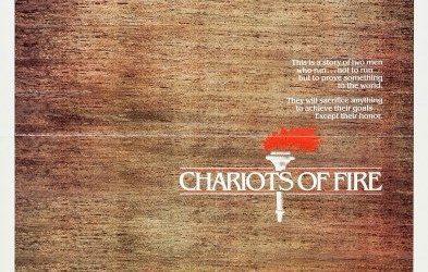 Chariots of Fire – momenti di gloria