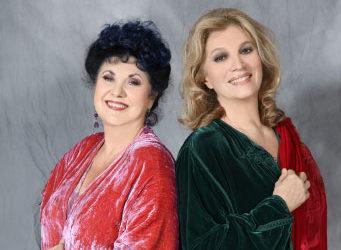 Due donne in fuga con Marisa Laurito e Iva Zanicchi