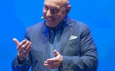 Maurizio Battista in Cavalli di Razza