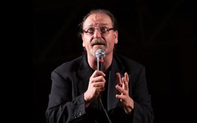 Flavio Oreglio – Discorso sul metodo dell'attor comico