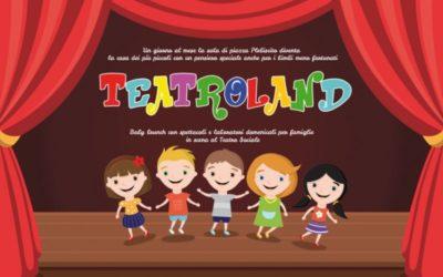Teatroland: piccoli gnomi