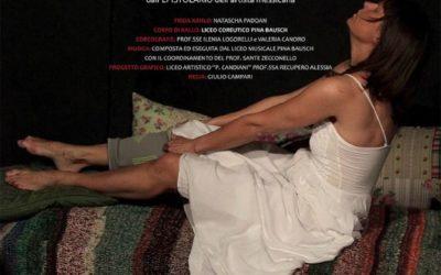 Urlo – autoritratto intimo di Frida Kahlo