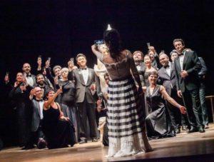 """""""La Traviata"""" di Giuseppe Verdi"""